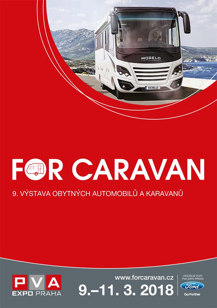 For Caravan 2018