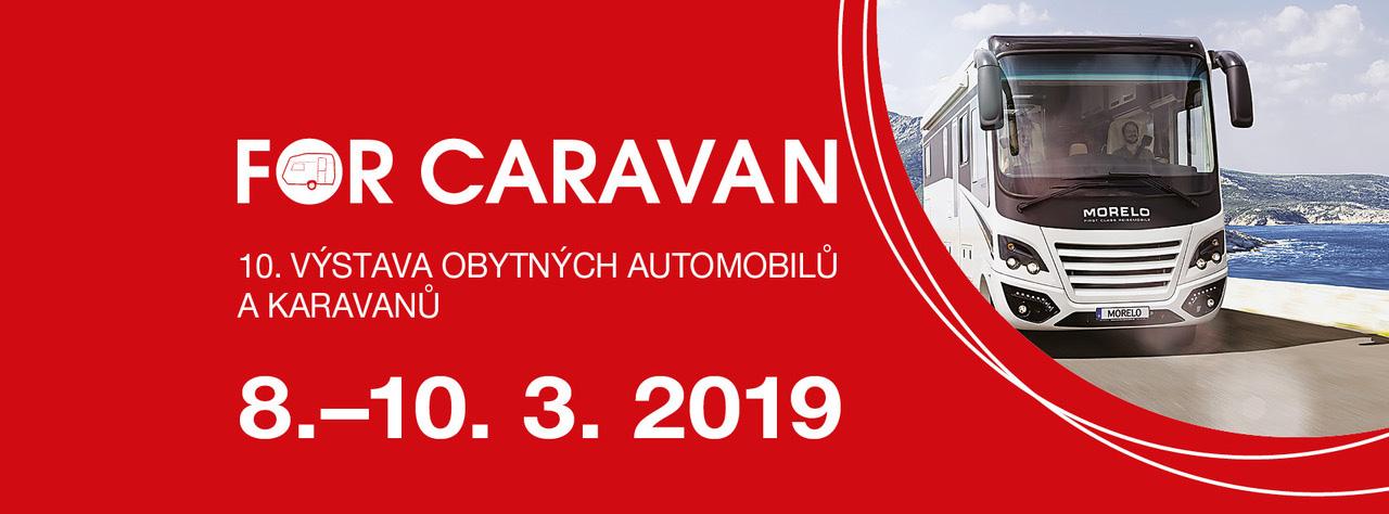 For Caravan 2019